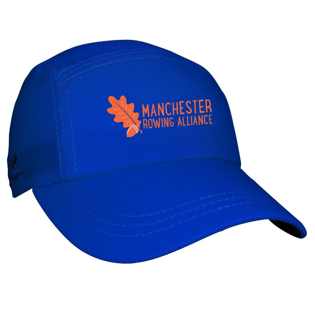 Manchester Rowing Alliance Team Competition Performance Hat