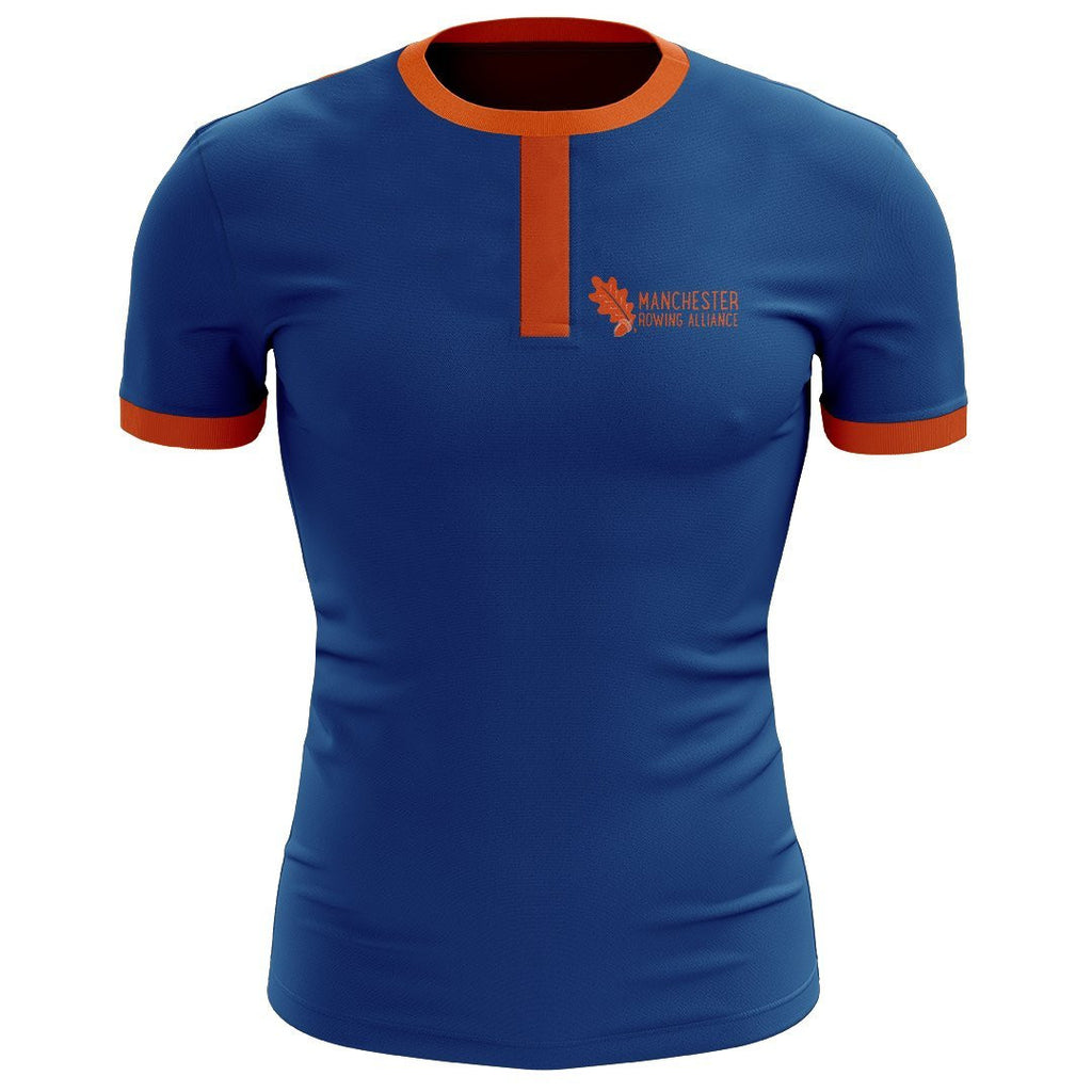 Manchester Rowing Alliance Henley Shirt