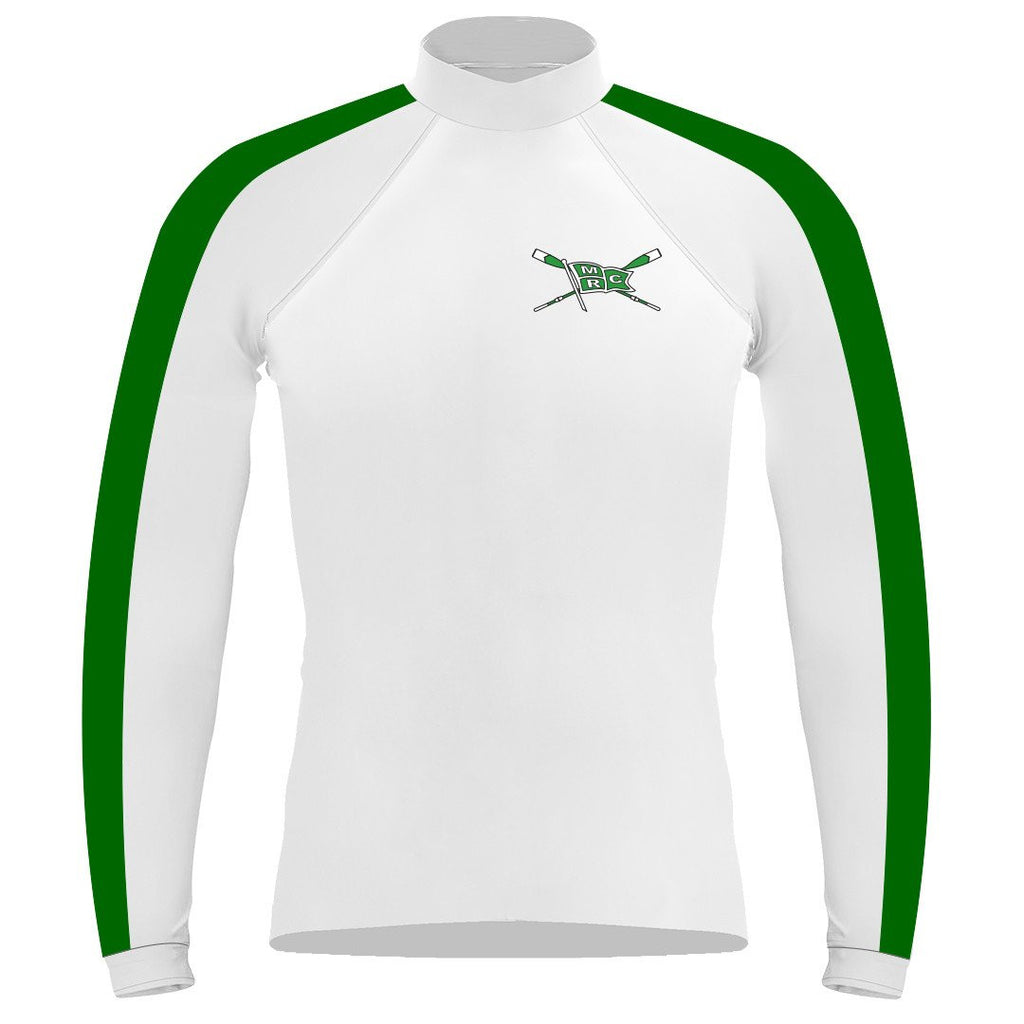 Long Sleeve Minneapolis Rowing Club Warm-Up Shirt
