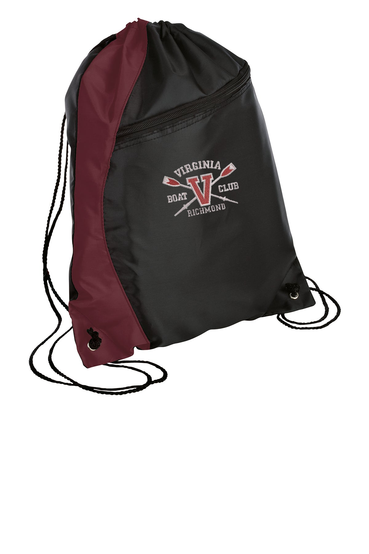 Virginia Boat Club Slouch Packs