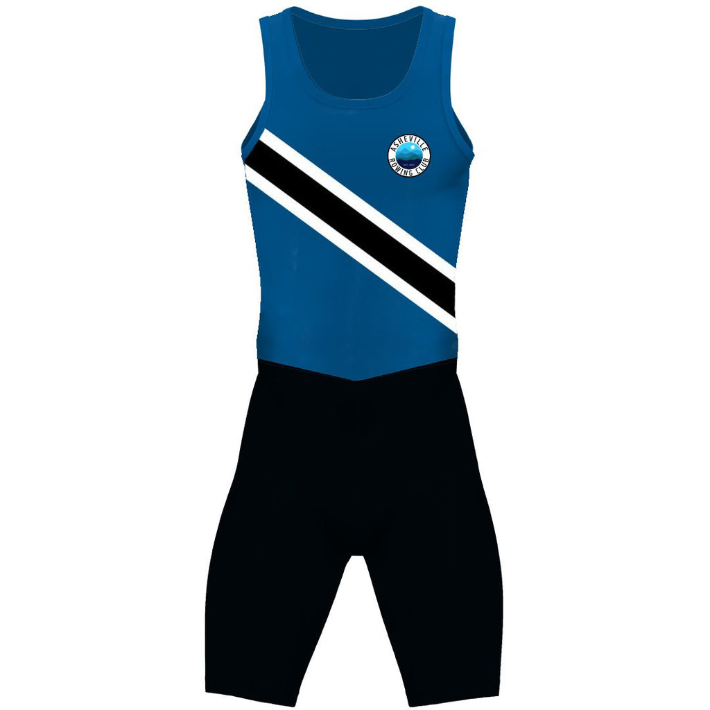 Asheville Rowing Club Men's Unisuit