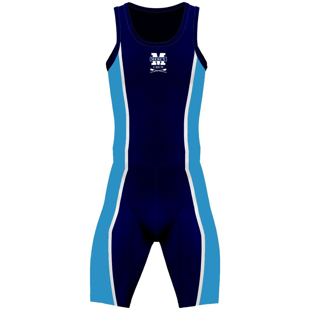 Mercy Crew Women's Unisuit (Mandatory Varsity Fall and Spring, Novice Spring)