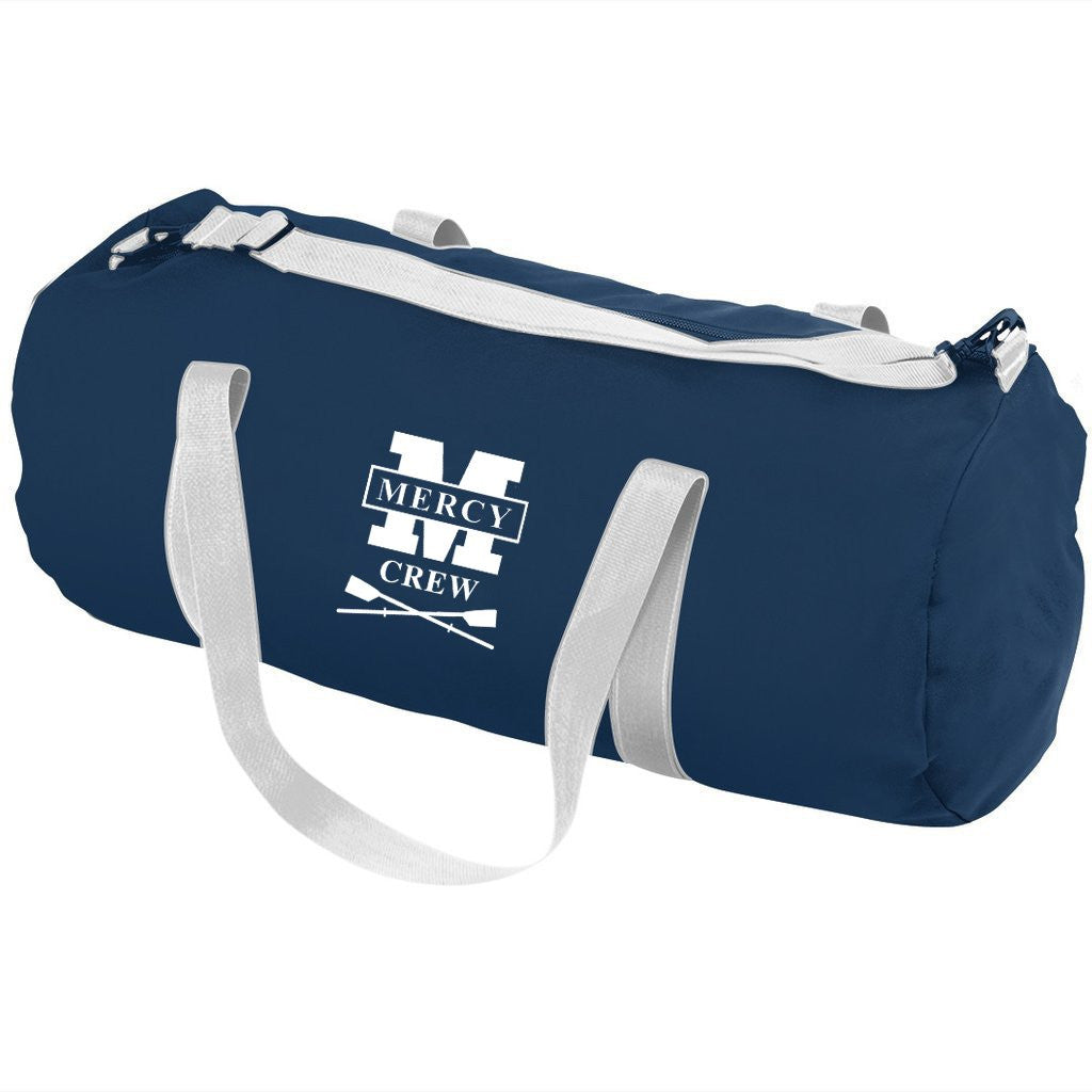 Mercy Crew Team Duffel Bag (Large)