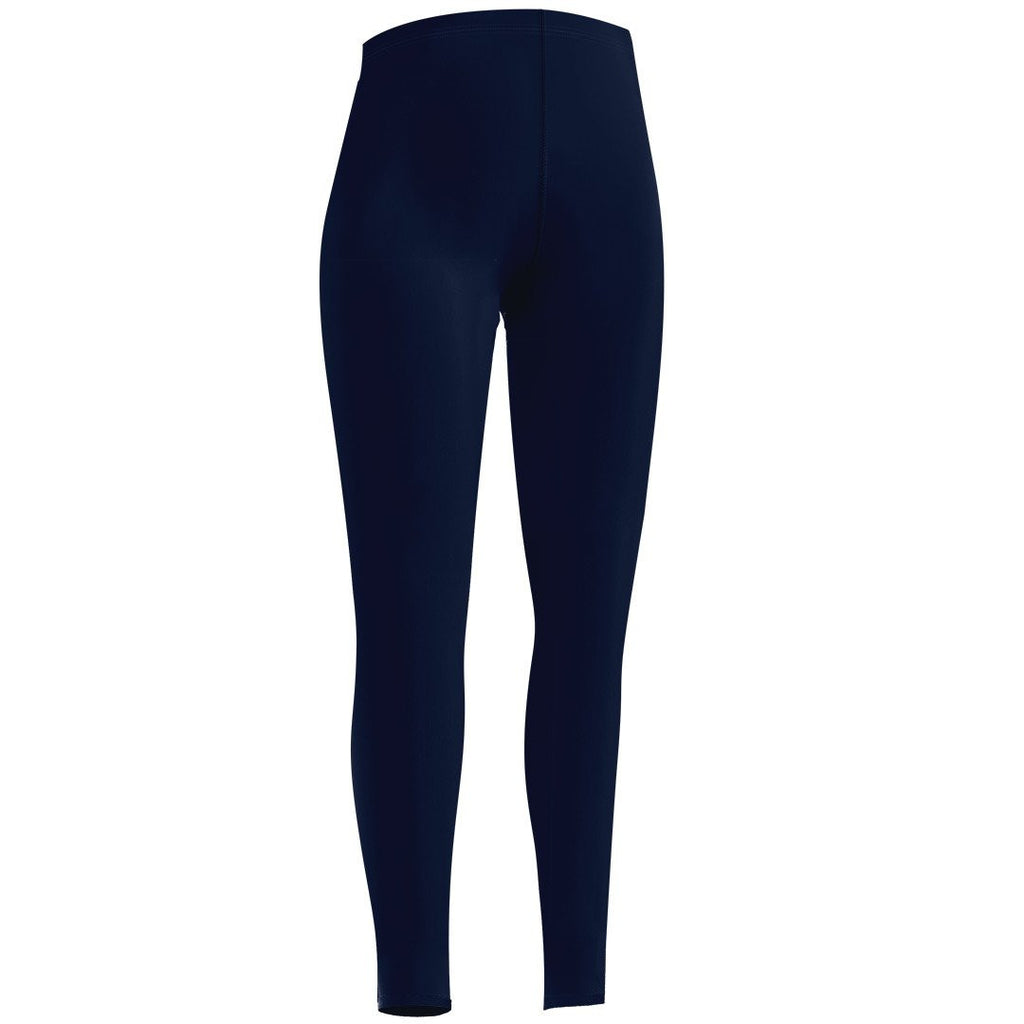 Mercy Crew Uniform Fleece Tights