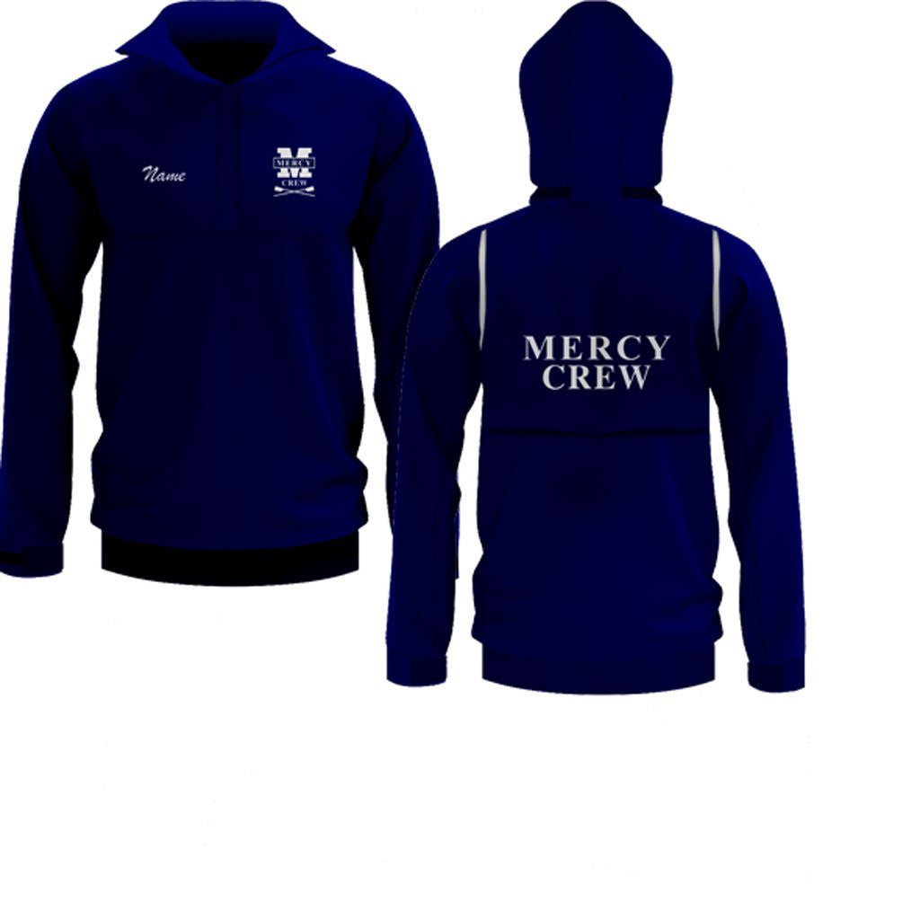 Mercy Crew Hydrotex Ultra Splash Jacket