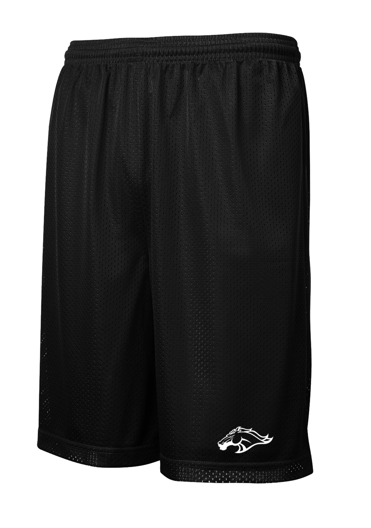 Custom Brophy Crew Mesh Shorts