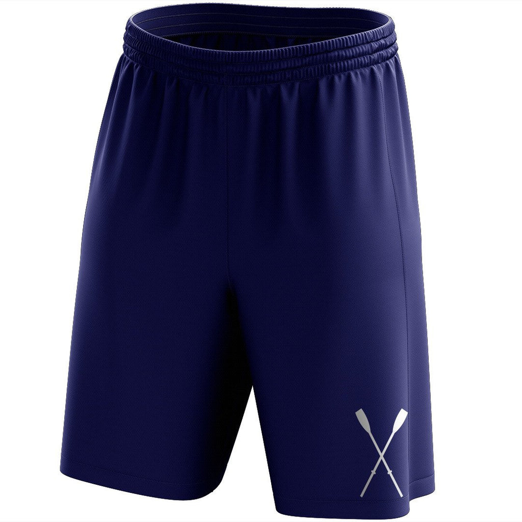 Custom Capital Rowing Club Mesh Shorts