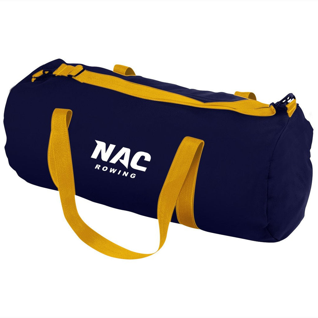 NAC Crew Team Duffel Bag (Large)