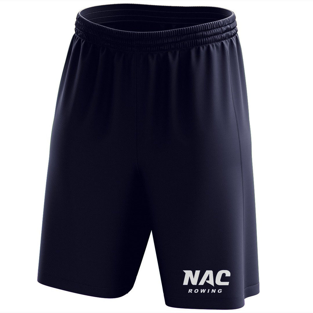 Custom NAC Crew Mesh Shorts