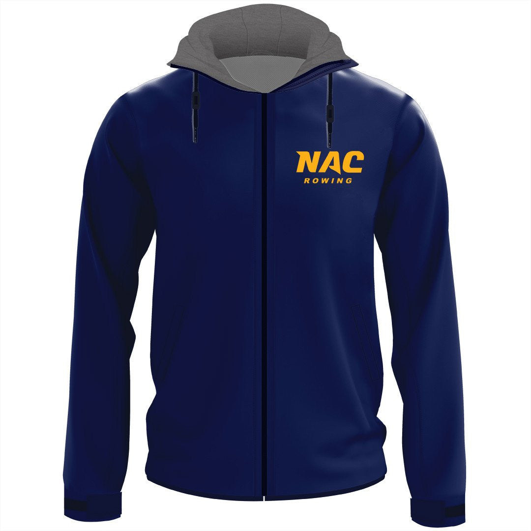 Official NAC Crew Team Spectator Jacket