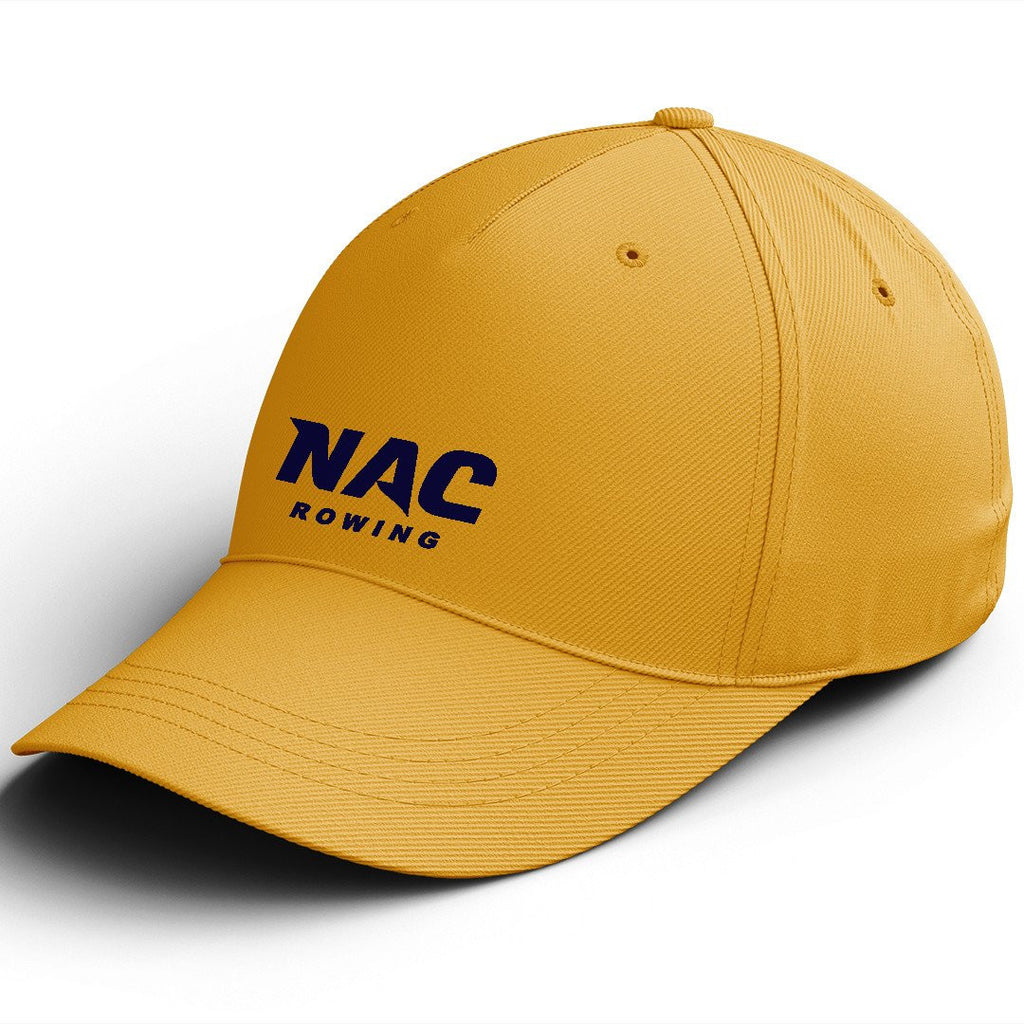NAC Crew Cotton Twill Hat