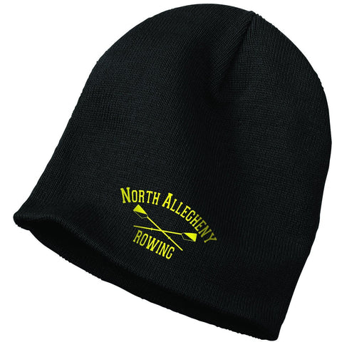 North Allegheny Rowing Straight Beanie