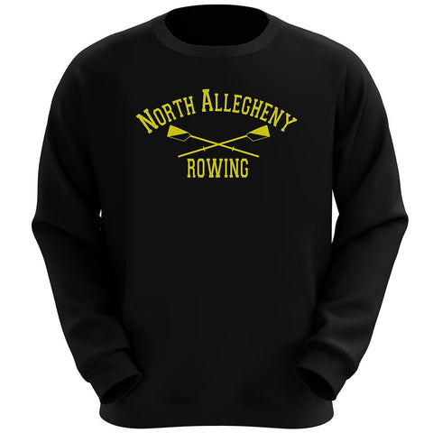 North Allegheny Rowing Crewneck