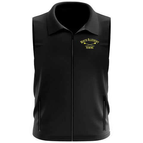 North Allegheny Rowing Fleece Vest