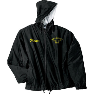North Allegheny Rowing Spectator Jacket
