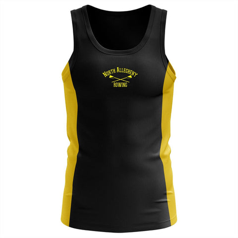 North Allegheny Rowing Men's Traditional Tank - Dryflex