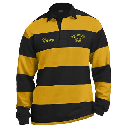 North Allegheny Rowing Rugby Shirt