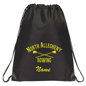 North Allegheny Rowing Slouch Bag