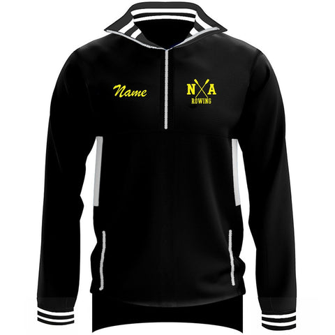 North Allegheny Rowing UltraLite Performance Jacket