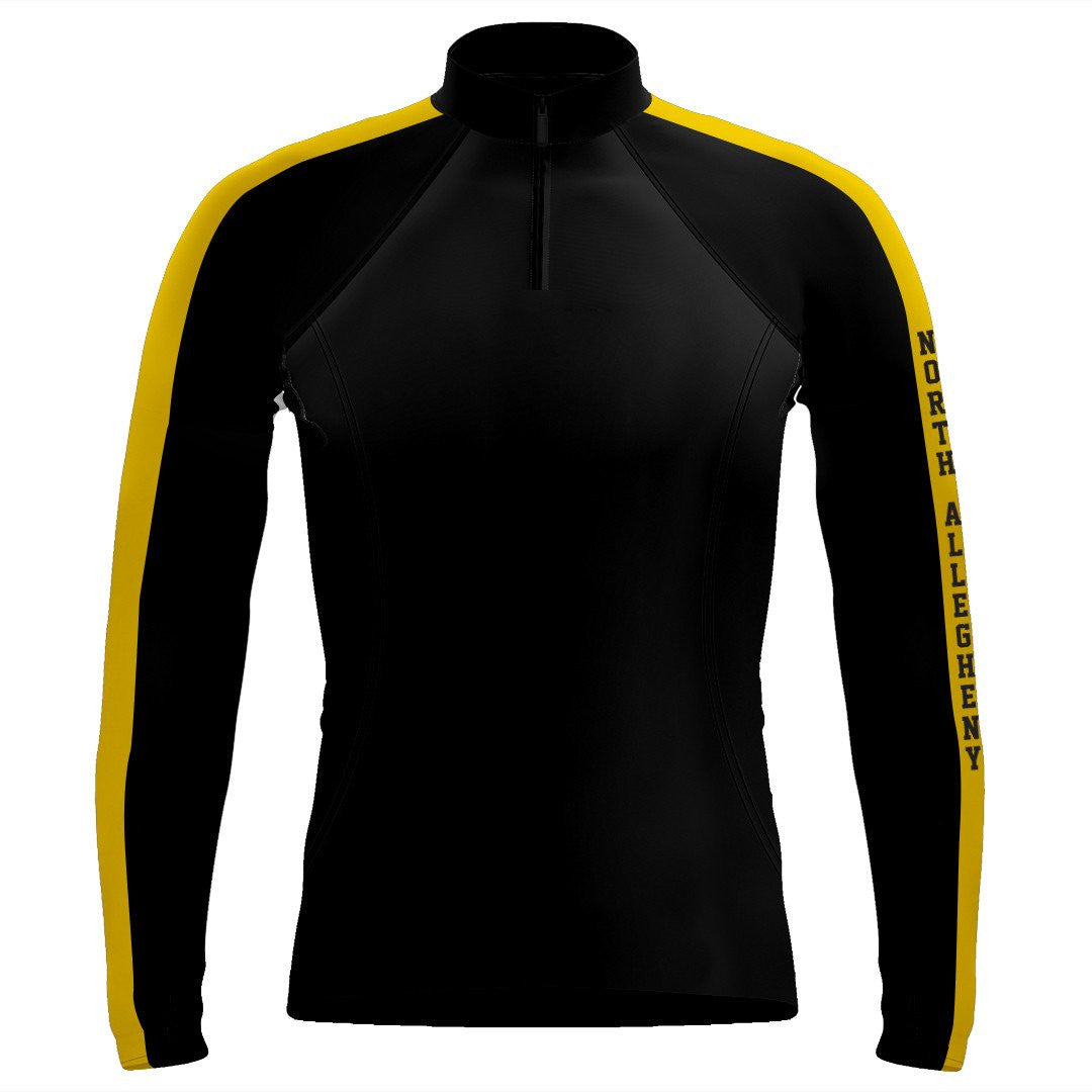 North Allegheny Rowing Warm-Up Shirt v2