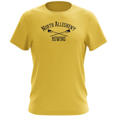 North Allegheny Rowing Cotton Short Sleeve Tee