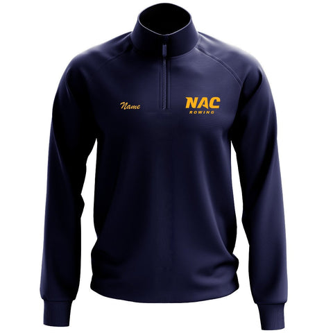 NAC Crew Mens Performance Sweatshirt