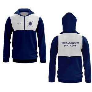 Narragansett Boat Club Hydrotex Lite Hooded Splash Jacket