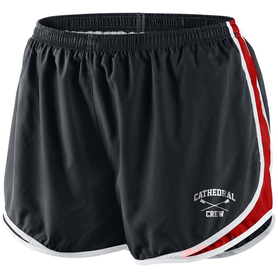 NCS Crew Ladies Running Shorts
