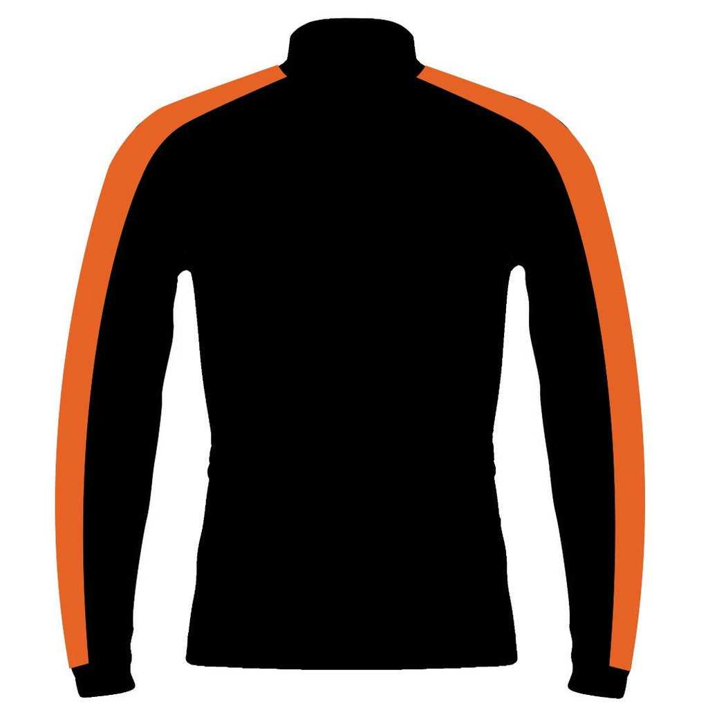 Long Sleeve Northville Warm-Up Shirt