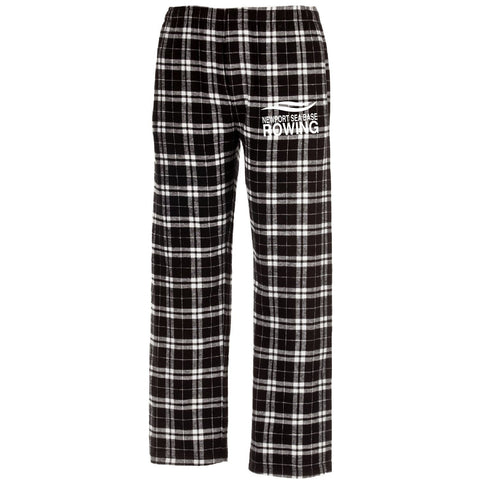 Newport Sea Base Rowing Flannel Pants