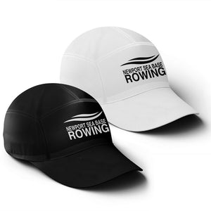 Newport Sea Base Rowing Team Competition Performance Hat