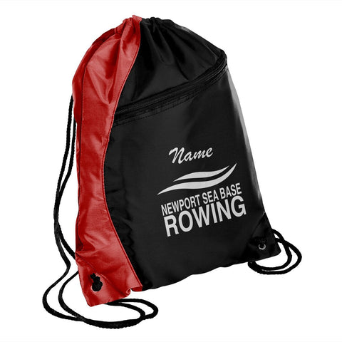 Newport Sea Base Rowing Slouch Packs