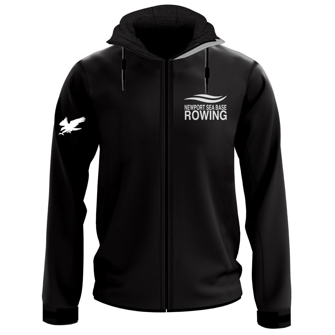 Official Newport Sea Base Rowing Team Spectator Jacket