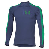 Long Sleeve East Bay Rowing Warm-Up Shirt