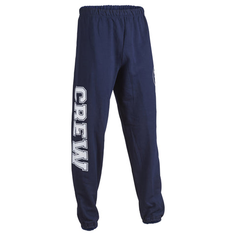 SxS Crew Sweatpants (Navy)
