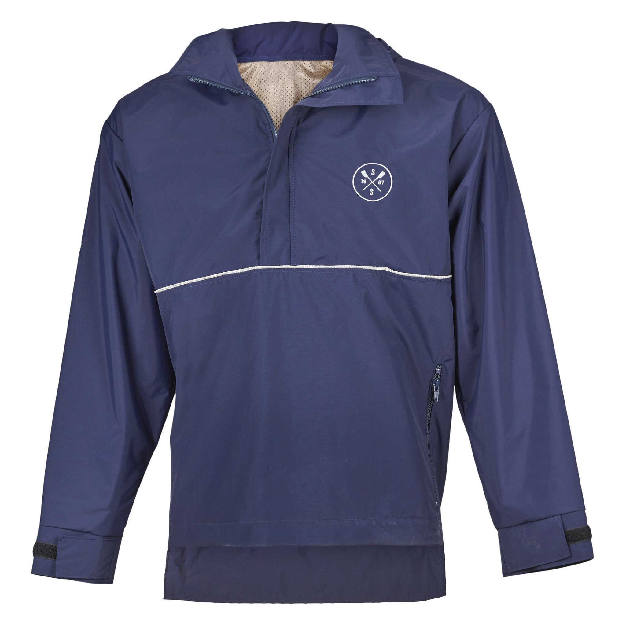 SxS Performance Ultra Jacket Hydrotex (Navy)