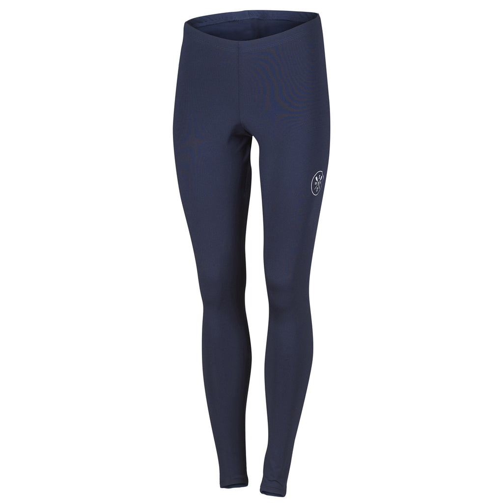 Sew Sporty Women's Dryflex Tights (Navy)