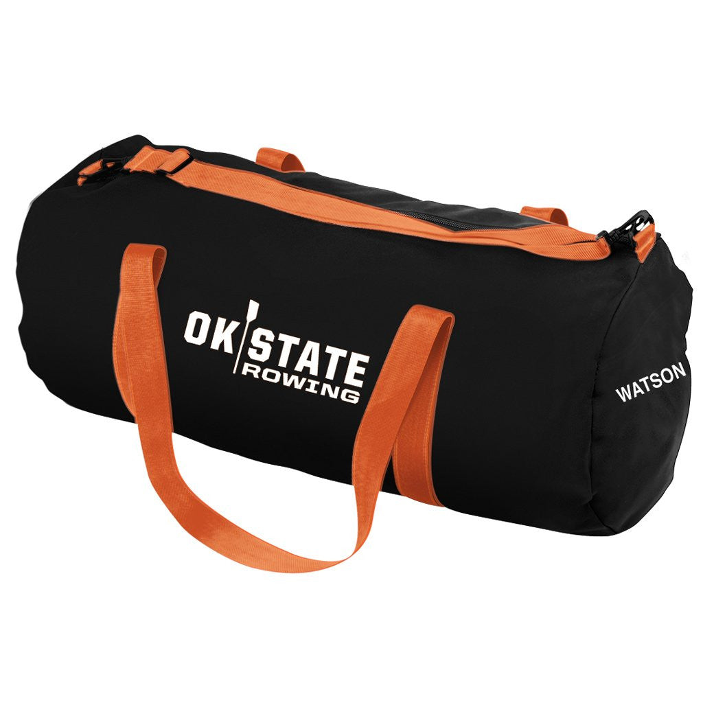 Oklahoma State Rowing Team Duffel Bag (Large)