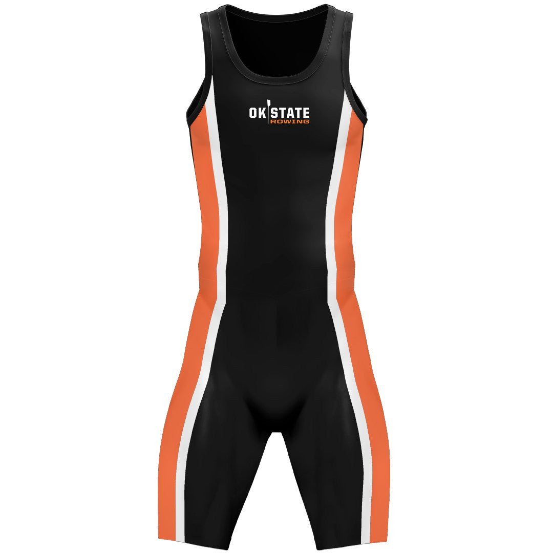Oklahoma State Rowing Men's Unisuit