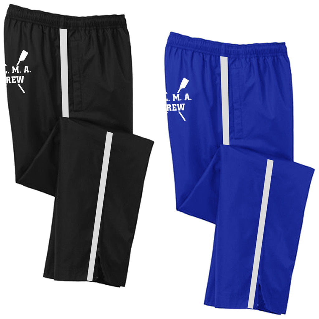 OLMA Rowing Gear Team Wind Pants