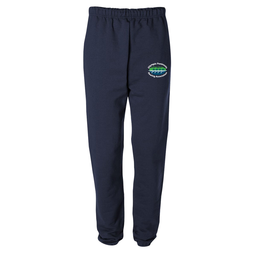 Team Olympic Peninsula Rowing Association Sweatpants