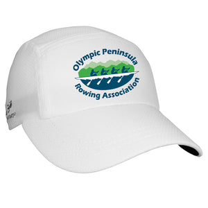 Olympic Peninsula Rowing Association Team Headsweats Hat