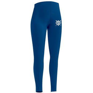 Philadelphia Girls' Rowing Club Uniform Dryflex Spandex Tights
