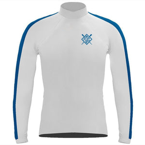 Long Sleeve Philadelphia Girls' Rowing Club Warm-Up Shirt
