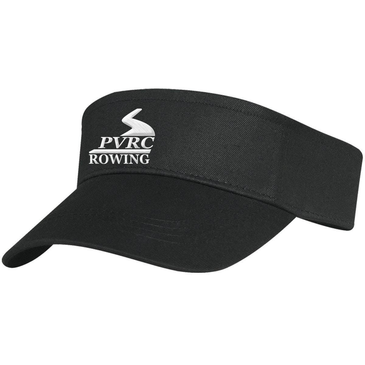 Pioneer Valley Riverfront Club Cotton Visors