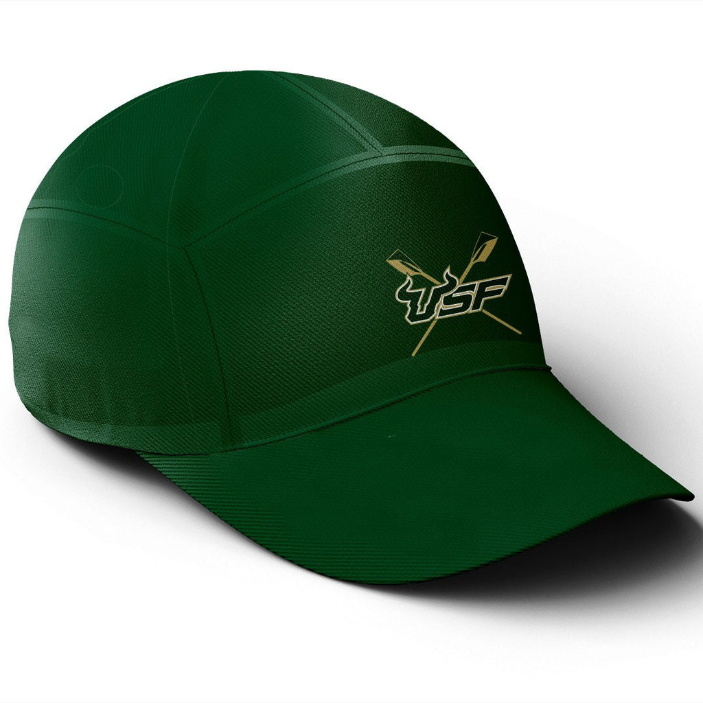 University of Southern Florida Team Competition Performance Hat