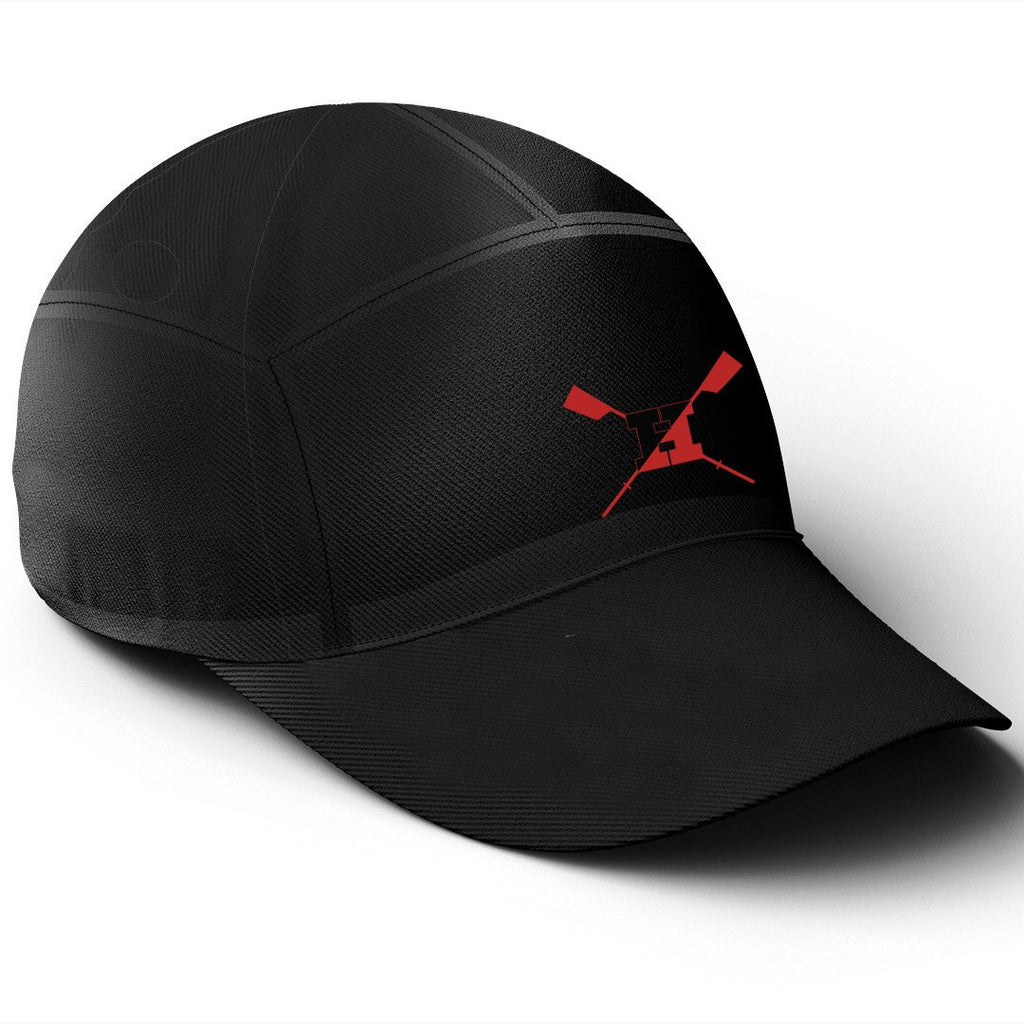 Hingham Crew Team Competition Performance Hat