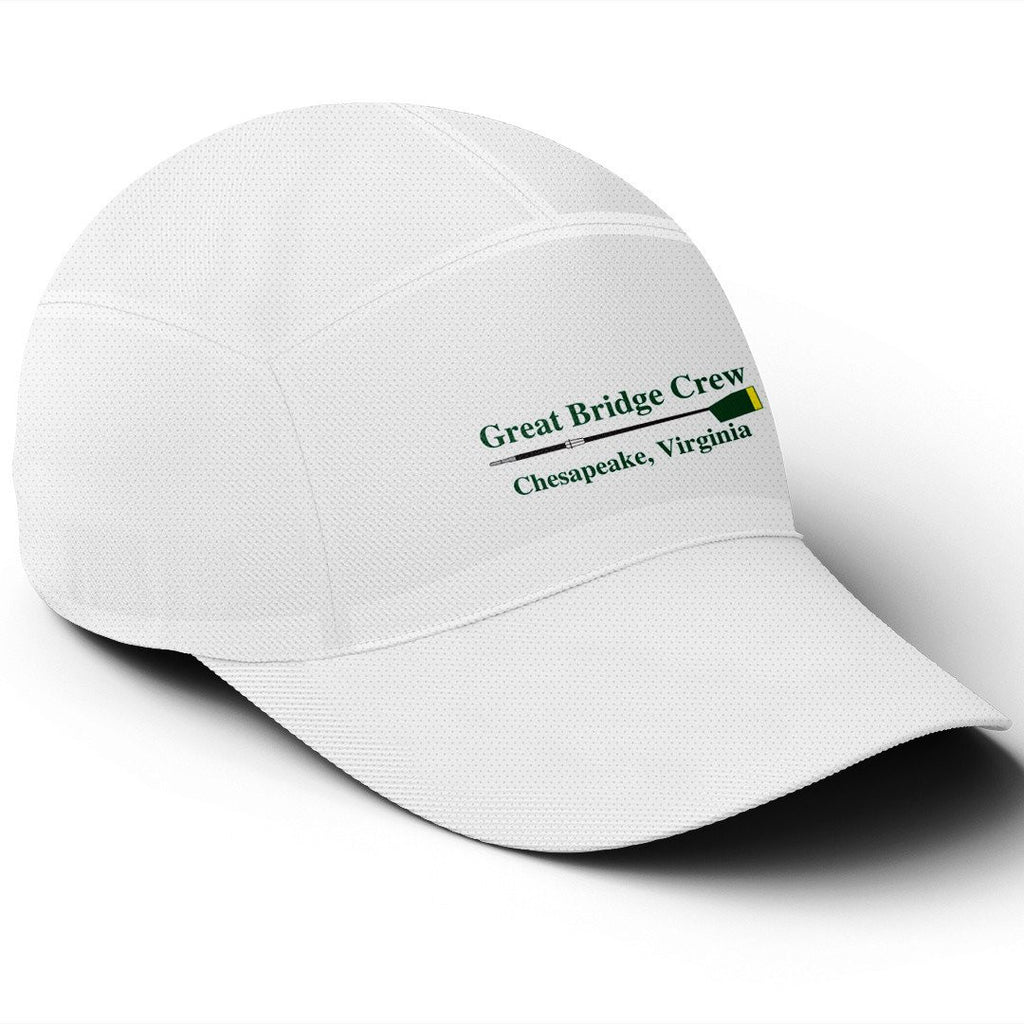 Great Bridge Crew Team Competition Performance Hat
