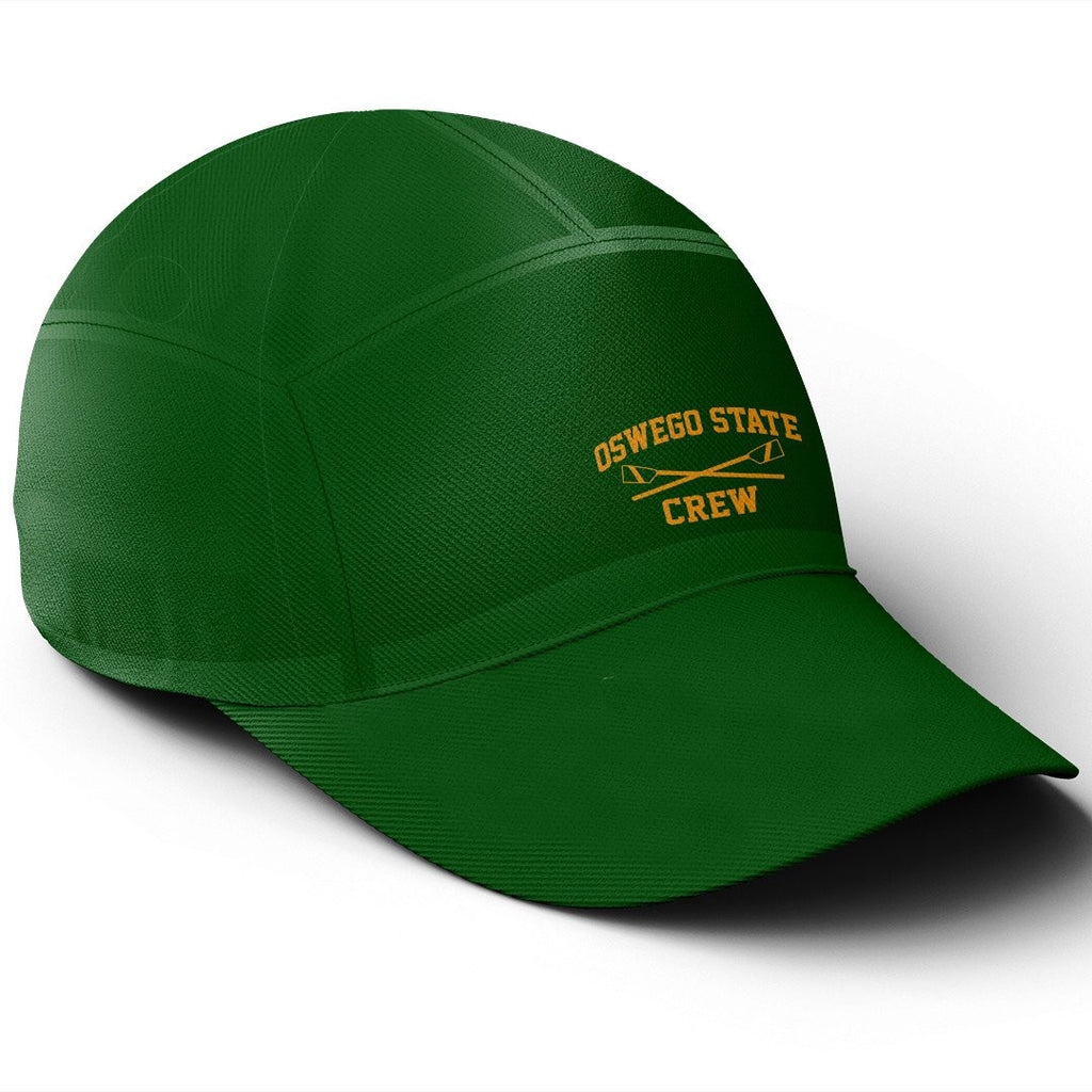 Oswego State Crew Team Competition Performance Hat