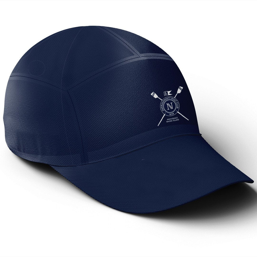 Narragansett Boat Club Team Competition Performance Hat